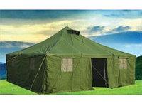 Армейская палатка на 12 человек Зимняя