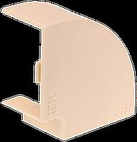 Поворот 90 гр. КМП 40х16 сосна, фото 1