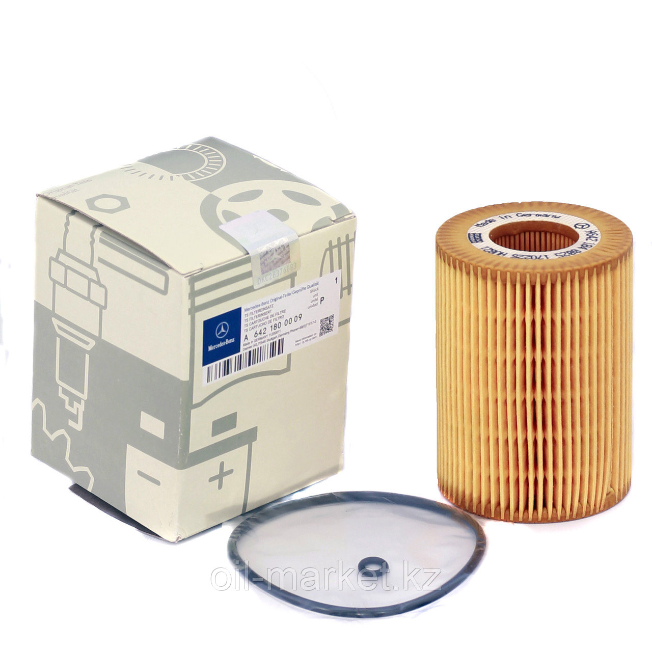 Масляный фильтр MB W251/S211/Viano/Sprinter 3.0CDi 05>
