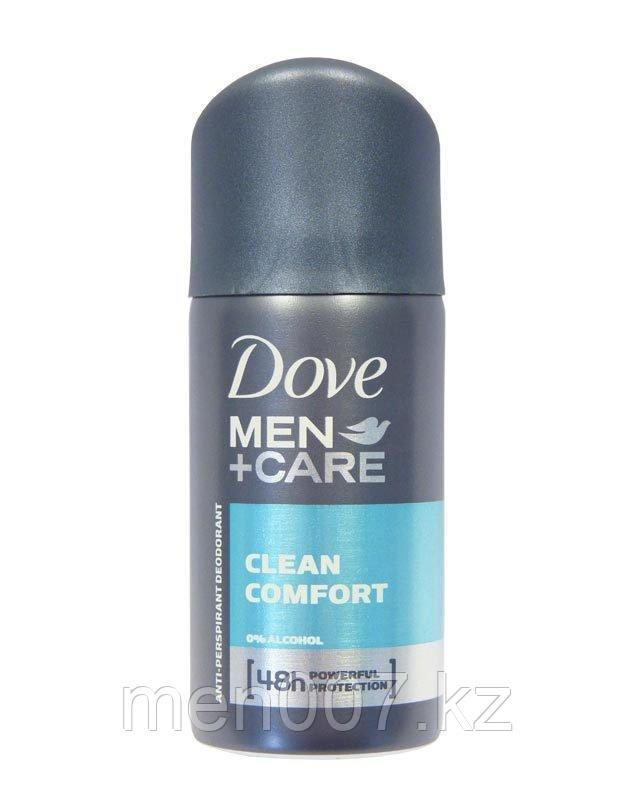 Dove Men+Care (Антиперспирант)