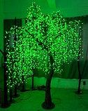 """Cветодиодное дерево """"Ива"""" светящееся дерево лед, дерево светодиодное, фото 3"""