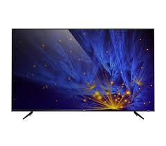 Телевизор LED Yasin Smart TV 81 см Black