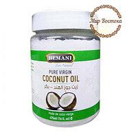 Кокосовое масло Hemani (475 мл)