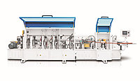 Кромкооблицовочный станок BRUNO TT-369A  c прифуговкой и двойным фрезерованием