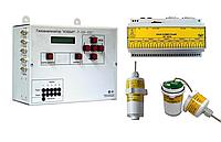 Газоанализатор стационарный  угарного газа и метана