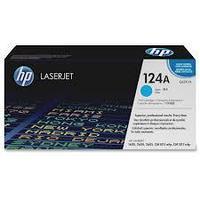 Картридж HP Q6001A Cyan для 1600,2600,2605 оригинал