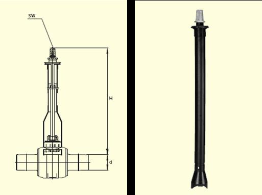Электросварные фитигни BS d63-225/0,6-1,0, фото 2