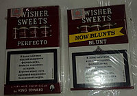 Сигары SWISHER SWEETS PERFECTO 5 шт Алматы