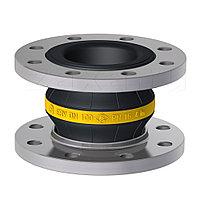 Резиновый компенсатор с фланцами ELAFLEX ERV-G 125.16