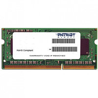 Patriot SO-DIMM DDR4 16Gb 2133MHz