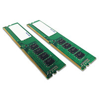 Patriot DDR4 DIMM 16GB Kit 2x8Gb PC4-19200 2400MHz