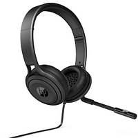 HP USB 500 Headset гарнитура (1NC57AA)