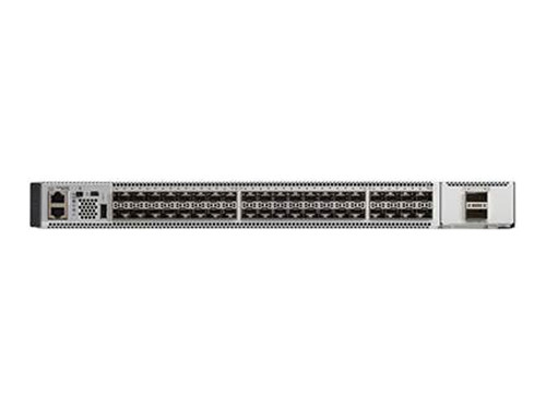 Коммутатор Cisco Catalyst, 40 x 10GE, 2 x 40GE, Network Essentials C9500-40X-2Q-E