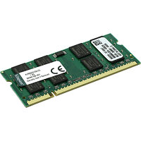 Kingston DDR-II 2Gb (PC2-6400) 800MHz SO-DIMM озу (KVR800D2S6/2G)