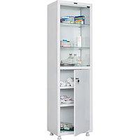Медицинский шкаф МД 1 1650/SG