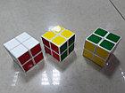 Кубик Рубика 2x2x2 - классная головоломка, фото 2