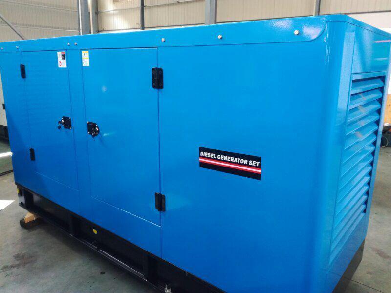 Дизельный генератор OYL-30 (30 кВт)