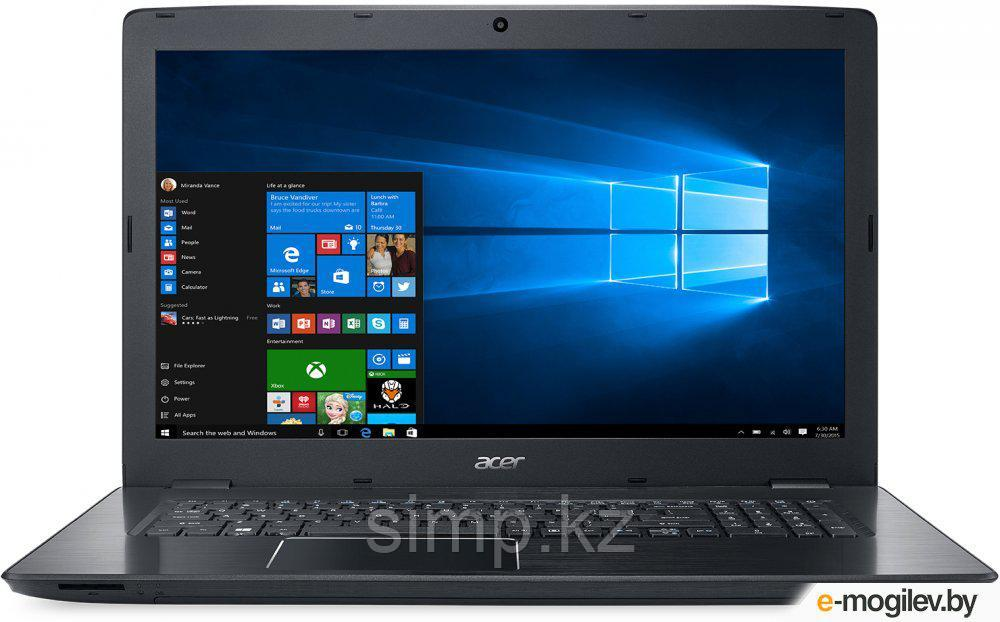 Ноутбук Acer E5-576G 15,6''HD/Core i3-6006U/8GB/1TB/GeForce 940MX 2GB/Win10, фото 1