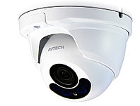 Видеокамера 2 MP AVTECH - DGC1124P/F36 - HD-TVI, (1080P), Металл