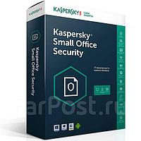 Kaspersky Small Office Security (базовая) 1 год, фото 1