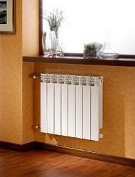 Как просто рассчитать количество секций радиатора для квартиры