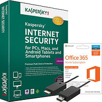 Kaspersky Security for Microsoft Office 365 Продление (Renewal) 1 год