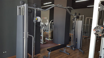 Тренажерный зал Fitness room - Астана