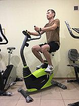 Велотренажер для верховой езды Aorlo 502B доставка, фото 3