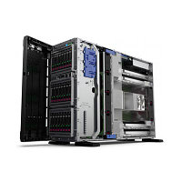 HP Сервер ProLiant ML350 Gen10 (877619-421)