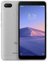 Xiaomi Redmi 6A 16gb GRAY