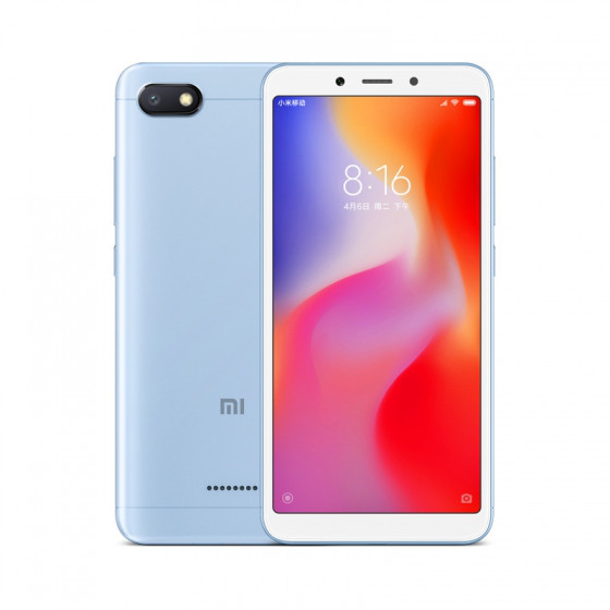 Xiaomi Redmi 6A 16gb Mix