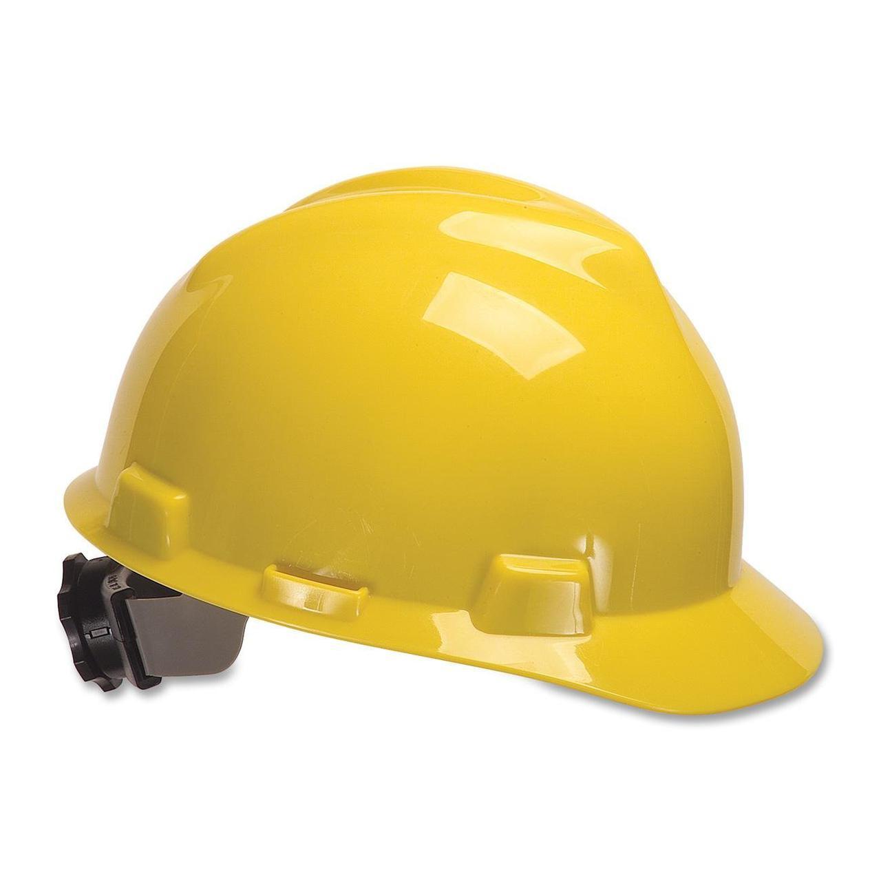 Каски защитные MSA V Guard Желтый