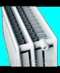 Как расчитать необходимое количество секций радиатора для нестандартного помещения