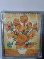 Изготовление рамок для картин по индивидуальному заказу, фото 1