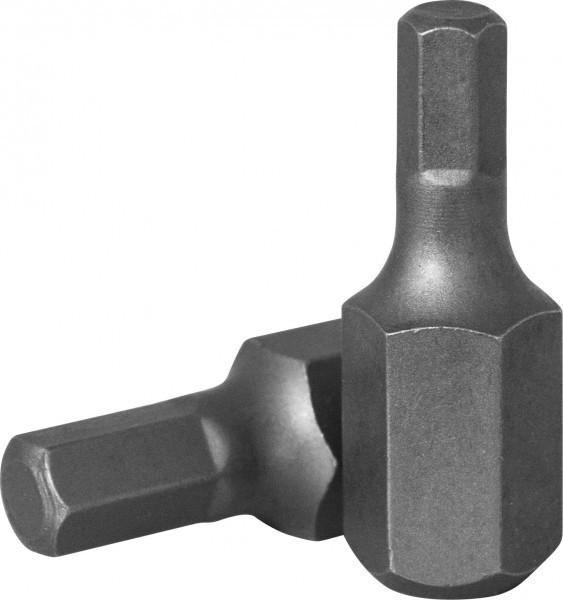 531212 Вставка-бита 10 мм DR шестигранная, H12, 30 мм