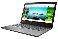 Ноутбук Lenovo IP320 15.6'HD/AMD A9-A10-9420/8GB/1TB/AMD M530 2GB/Win10