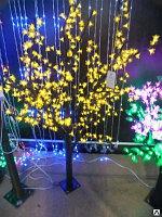 Светодиодные деревья 1,5м, фото 1