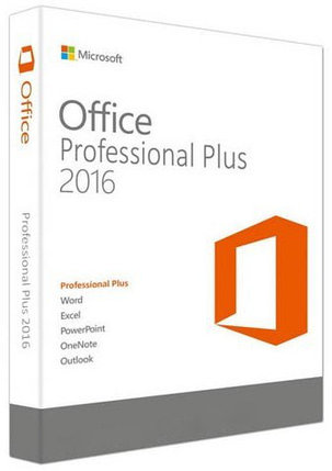Microsoft Office 2016 Professional Plus, фото 2