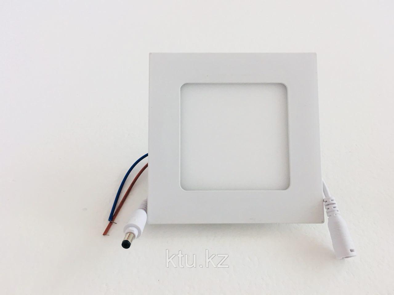 Светильники (споты) JL-Y 4W внутренний, 3год гарантия