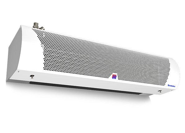 Воздушно-тепловая завеса Тепломаш КЭВ-20П2111W Комфорт (метровая; с водяным нагревателем), фото 2