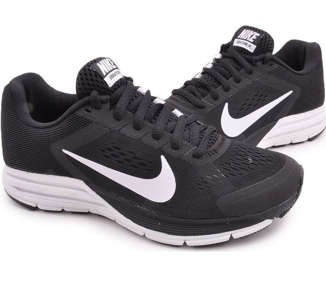 pretty nice f72c5 9087c Кроссовки Nike Zoom Structure 17 Running Shoes, цена 24800 ...