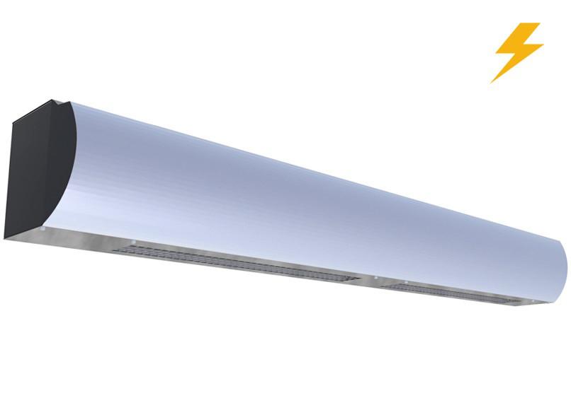 Воздушно-тепловая завеса Тепломаш КЭВ-10П1061E Бриллиант(1,5 метровая; с электрическим нагревателем)