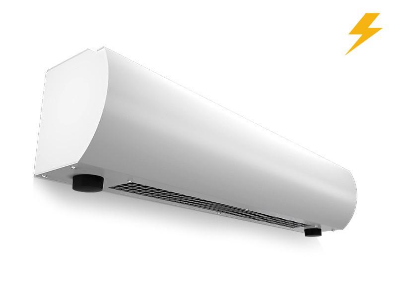 Воздушно-тепловая завеса Тепломаш КЭВ-4П1154E Оптима (метровая, с электрическим нагревателем)