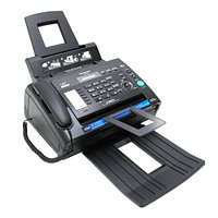 Panasonic KX-FL423RU Black