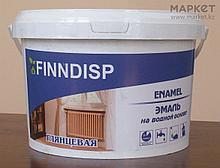 Finndisp Enamel (глянцевый эмаль)