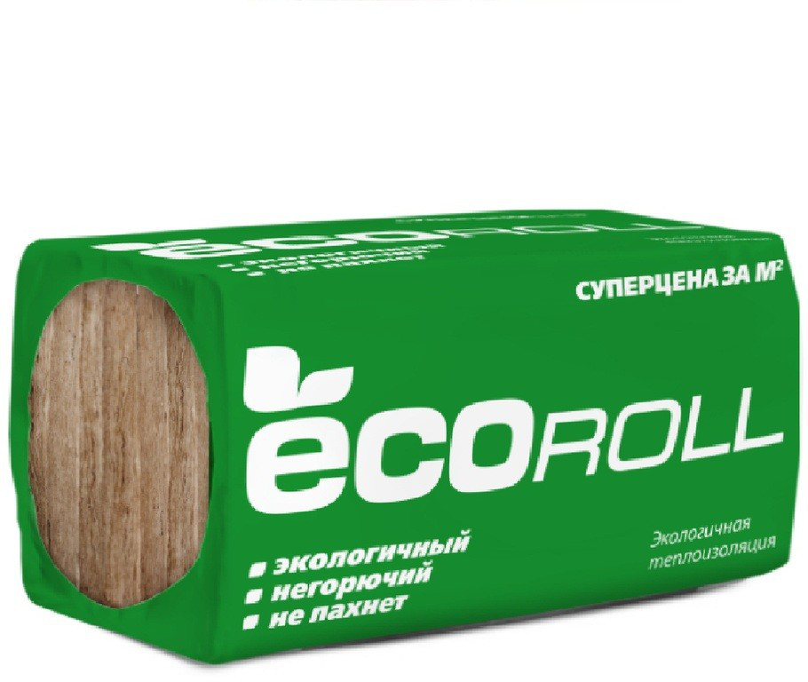 Минплита Экоролл 12 кв м2