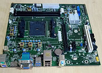 Материнская плата (S-FM2+) HP (A78) rev PVT (VGA/Display Port) 1xPci-Ex16 1xPci-Ex1 1xPCI 2xDDR3 3sata3 2usb 2usb(3.0) COM Glan PS/2