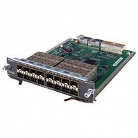 Опция HP Enterprise 5800 16-port Gig-T Module (JC094A)