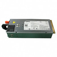 Источник питания Dell Single, Hot-plug Power Supply (1+0), 1100W,CusKit (450-AEBL)