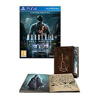 Murdered: Soul Suspect - Limited edition (RUS) ( PS4 )